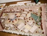 Miniatur Design Kota - Planologi ITB