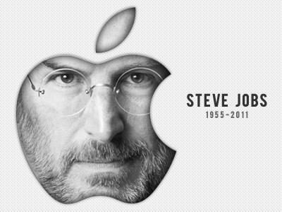 Rest In Peace Steve Jobs >> Rip Steve Jobs Sebuah Goresan Kehidupan